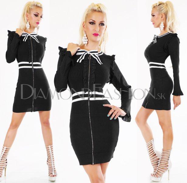 Glamour šaty Gucci style 1608ef91428