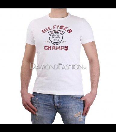 Tričko Tommy HILFIGER 656b4e5e4ec