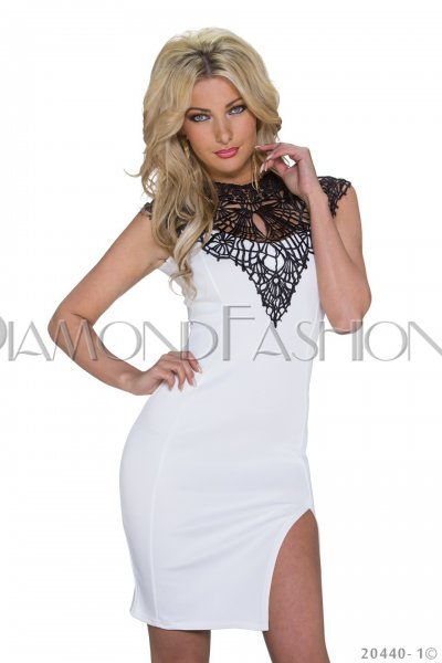 699735ab6de3 Elegantné šaty Glamour