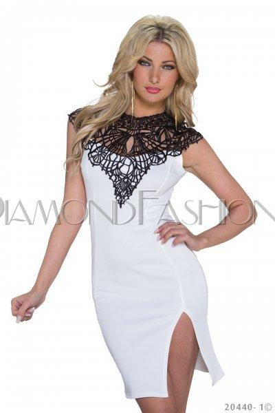 15dee5a8ec40 Elegantné šaty Glamour